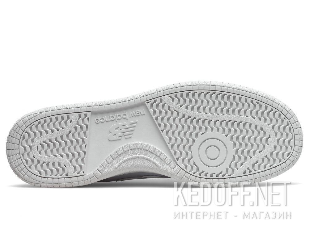 Оригинальные Мужские кроссовки New Balance BB480LWW