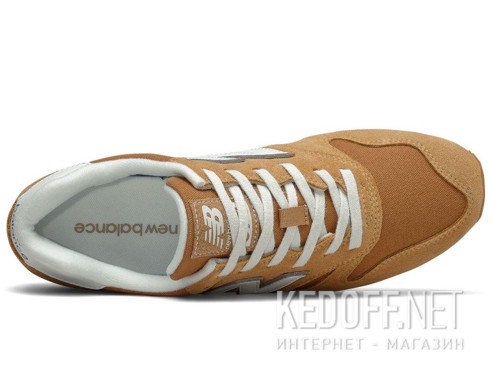 Чоловічі кросівки New Balance Canvas ML373SM2 описание