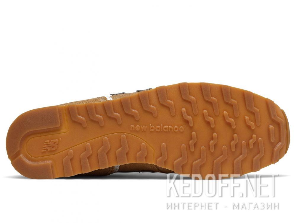 Цены на Чоловічі кросівки New Balance Canvas ML373SM2