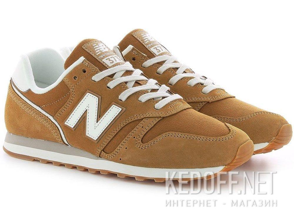 Чоловічі кросівки New Balance Canvas ML373SM2 купити Україна