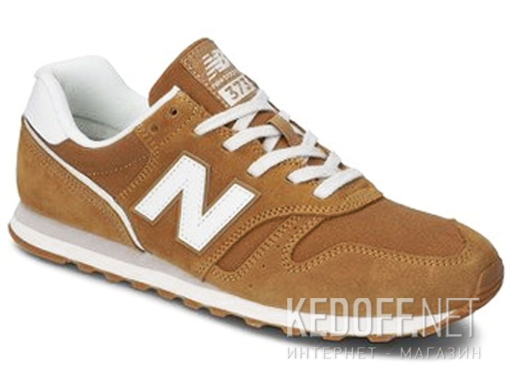 Купити Чоловічі кросівки New Balance Canvas ML373SM2
