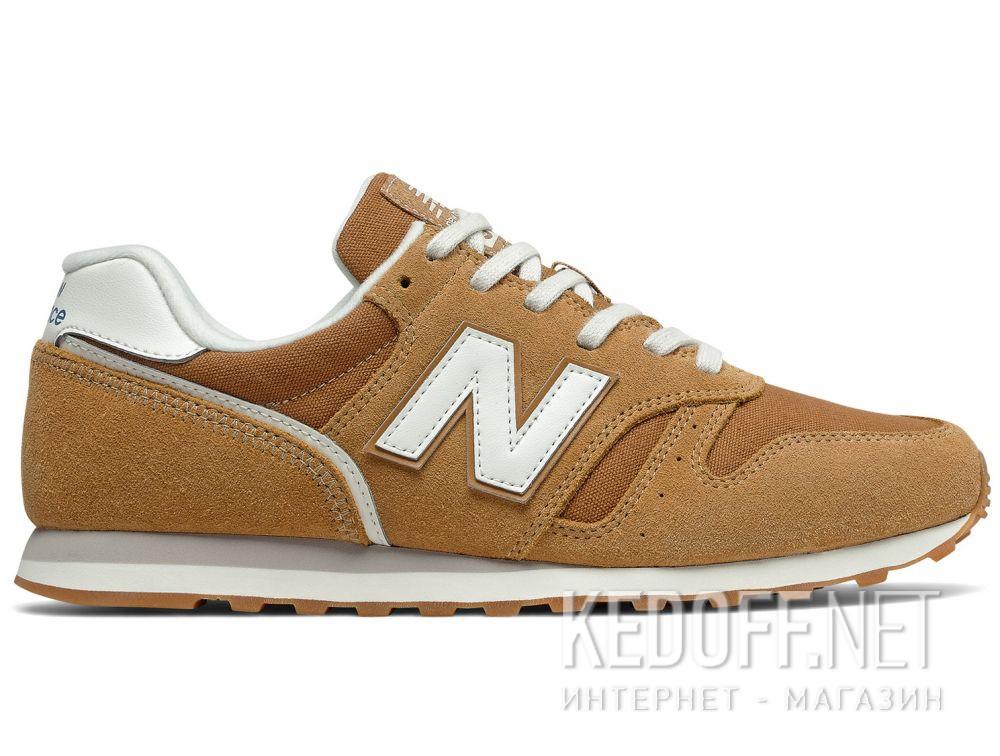 Чоловічі кросівки New Balance Canvas ML373SM2 купить Киев