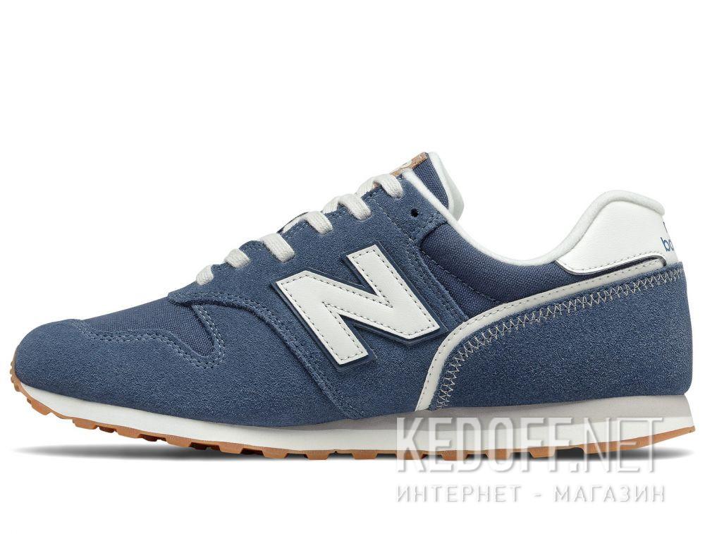 Чоловічі кросівки New Balance Canvas ML373SN2 купить Киев
