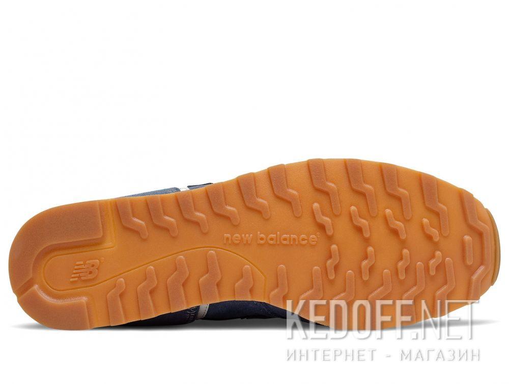 Мужские кроссовки New Balance Canvas ML373SN2 описание