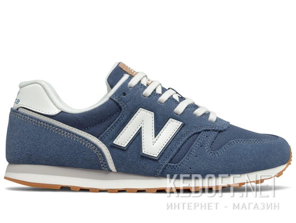 Чоловічі кросівки New Balance Canvas ML373SN2 купити Україна