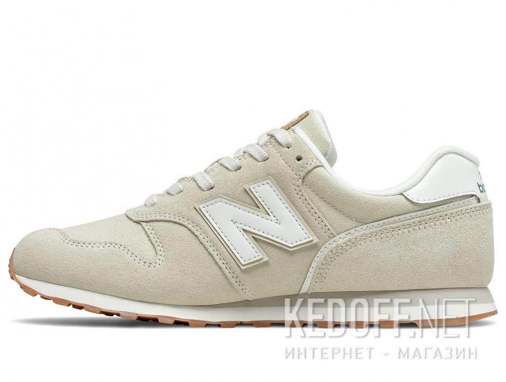Чоловічі кросівки New Balance Canvas ML373SO2 купить Киев