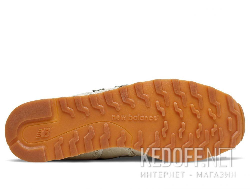 Чоловічі кросівки New Balance Canvas ML373SO2 описание