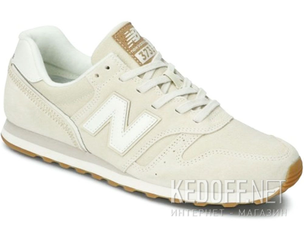 Купити Чоловічі кросівки New Balance Canvas ML373SO2