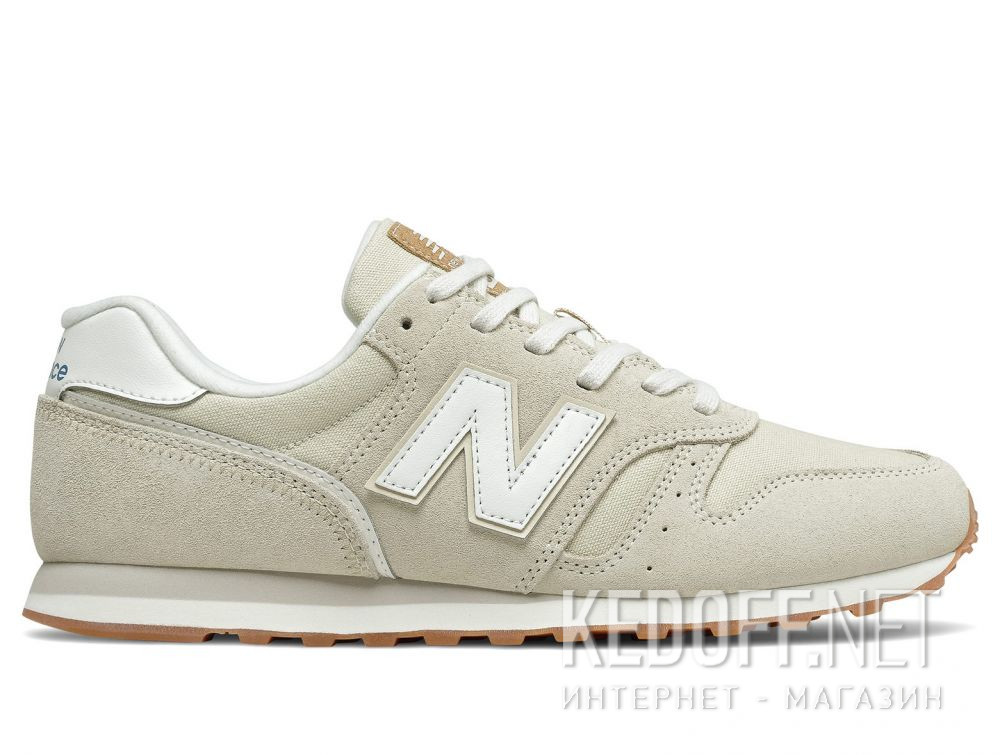 Чоловічі кросівки New Balance Canvas ML373SO2 купити Україна