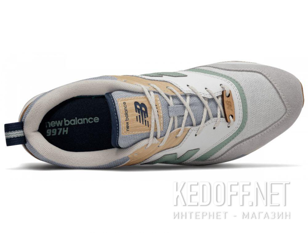 Оригинальные Мужские кроссовки New Balance CM997HAM