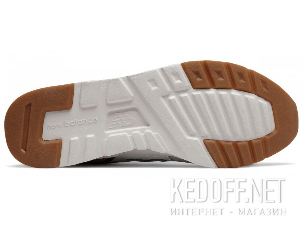 Мужские кроссовки New Balance CM997HAM описание