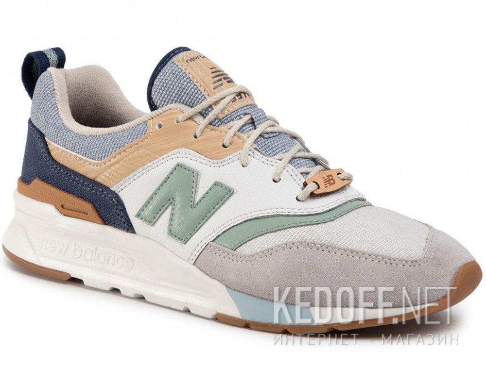 Купить Мужские кроссовки New Balance CM997HAM