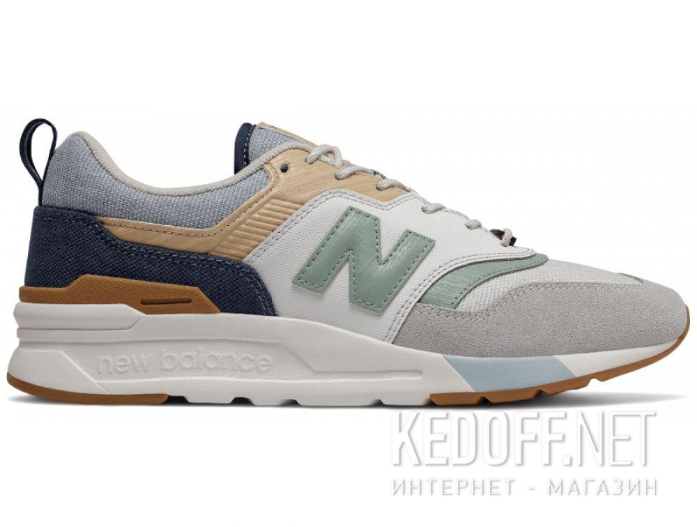 Мужские кроссовки New Balance CM997HAM купить Украина