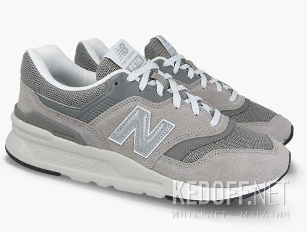 Мужские кроссовки New Balance 997H CM997HCA купить Украина