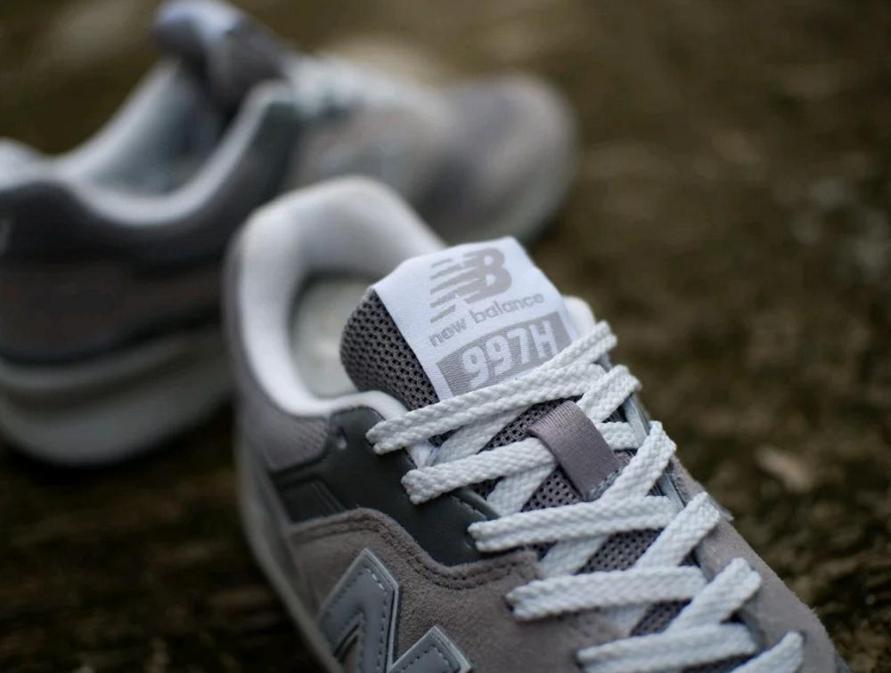 Мужские кроссовки New Balance 997H CM997HCA все размеры