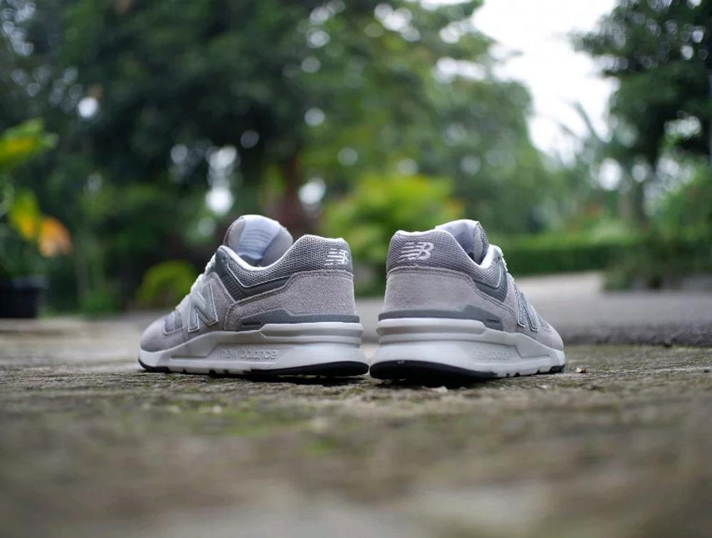 Мужские кроссовки New Balance 997H CM997HCA доставка по Украине