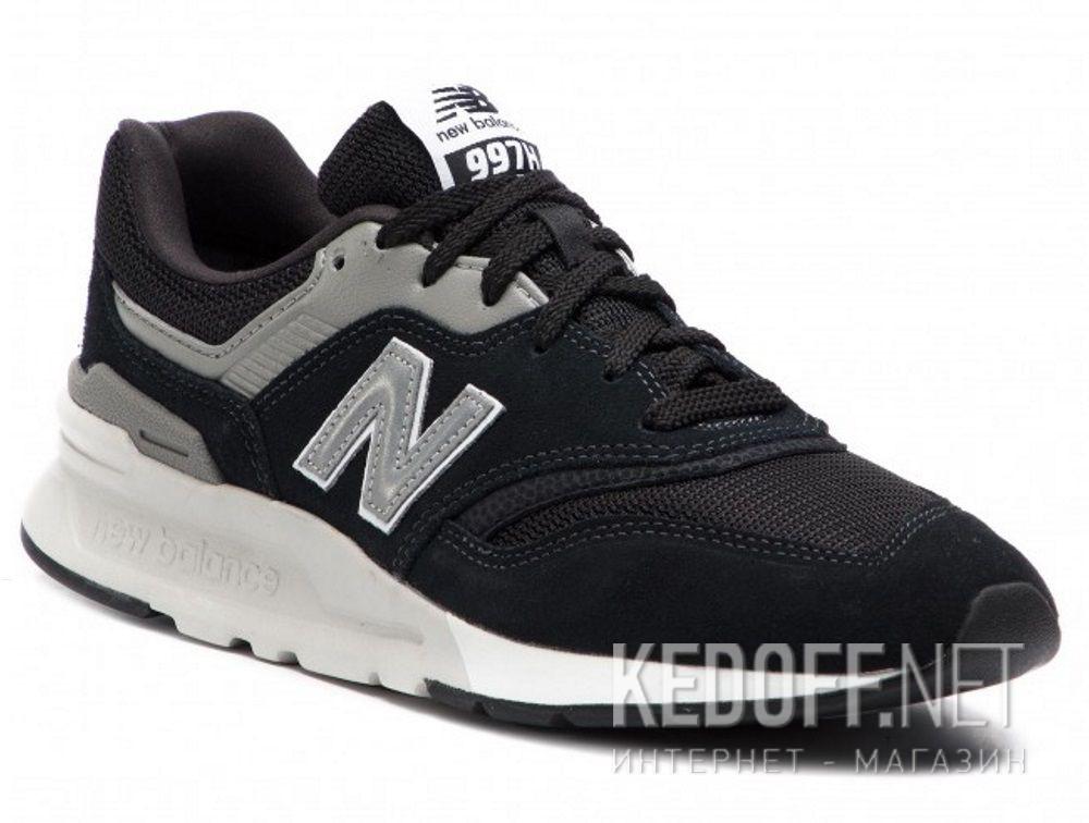 Купить Мужские кроссовки New Balance 997H CM997HCC