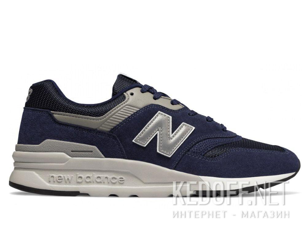 Мужские кроссовки New Balance CM997HCE купить Украина