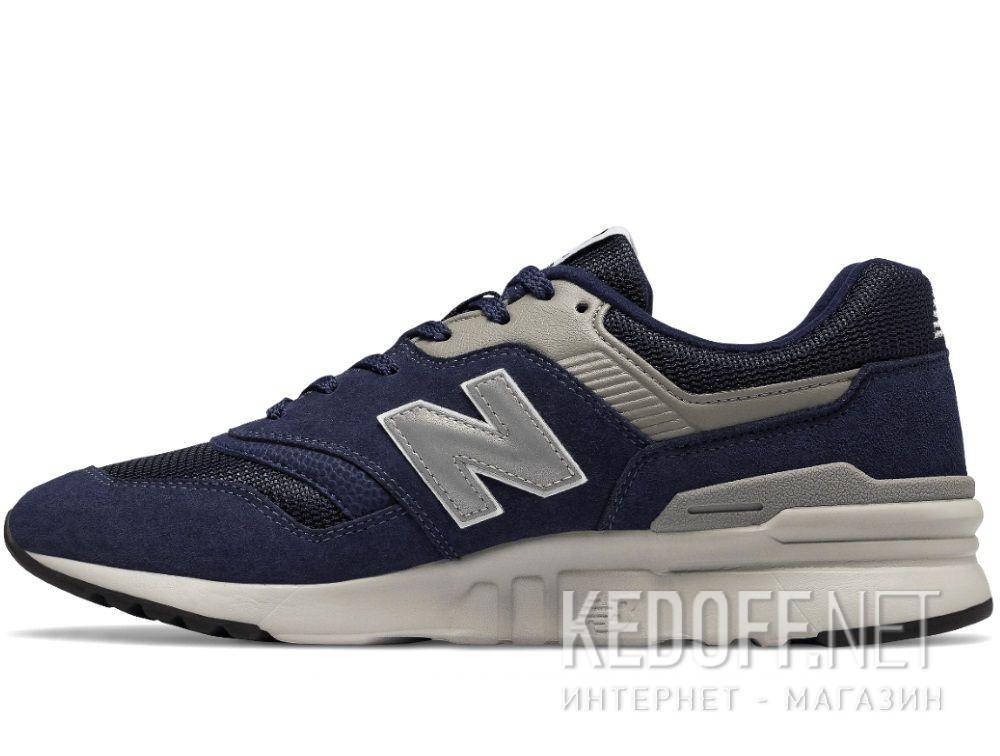 Мужские кроссовки New Balance CM997HCE купить Киев