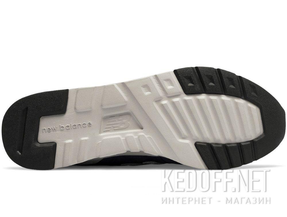 Мужские кроссовки New Balance CM997HCE описание