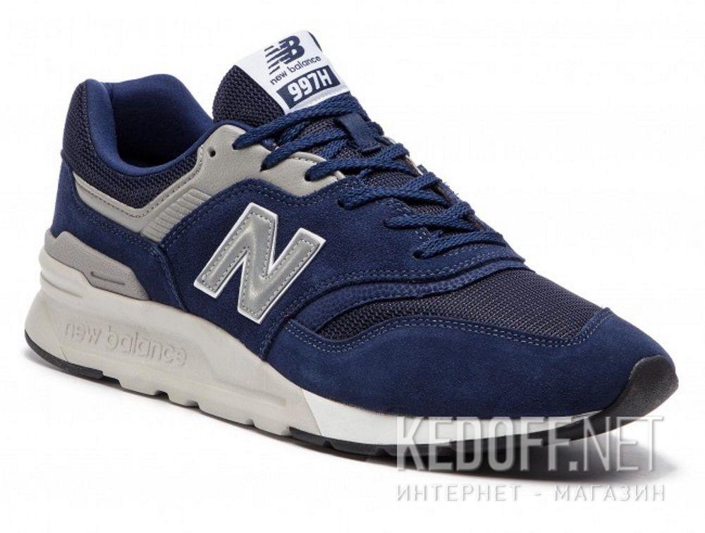 Купить Мужские кроссовки New Balance CM997HCE