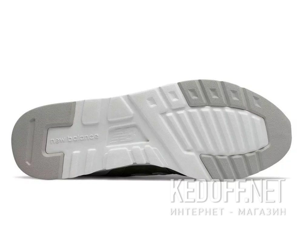 Мужские кроссовки New Balance 997H CM997HCG все размеры