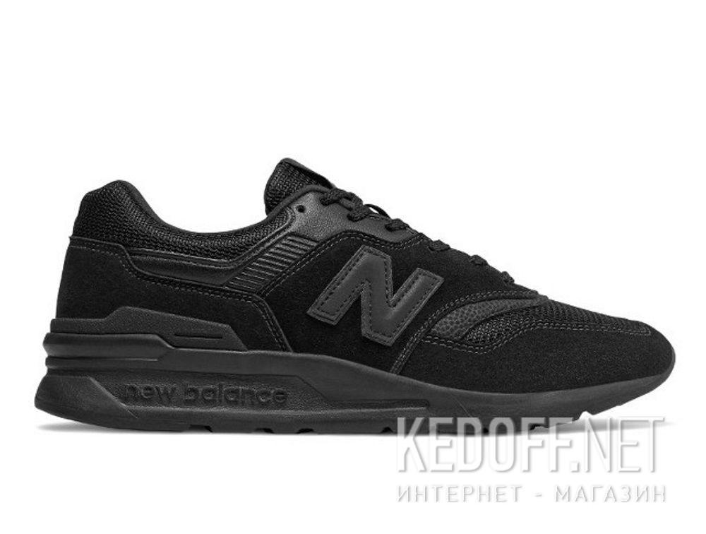 Мужские кроссовки New Balance CM997HCI купить Украина