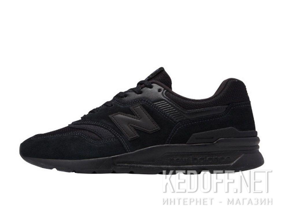 Мужские кроссовки New Balance CM997HCI купить Киев