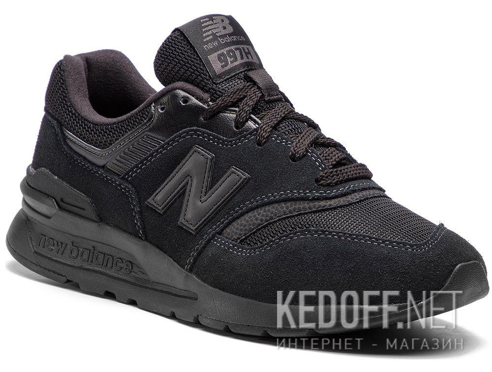 Купить Мужские кроссовки New Balance CM997HCI