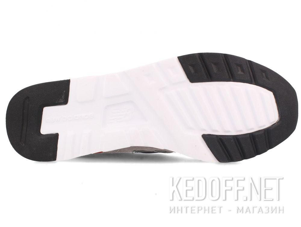 Мужские кроссовки New Balance 997H CM997HCJ описание