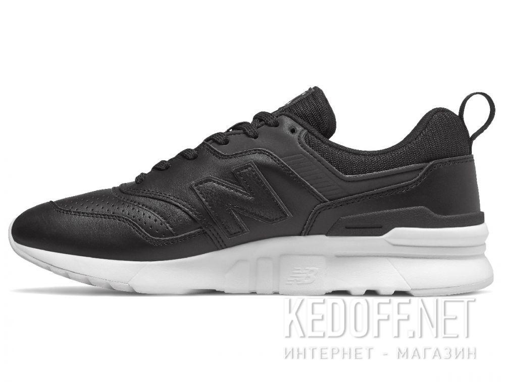 Мужские кроссовки New Balance CM997HDX купить Киев