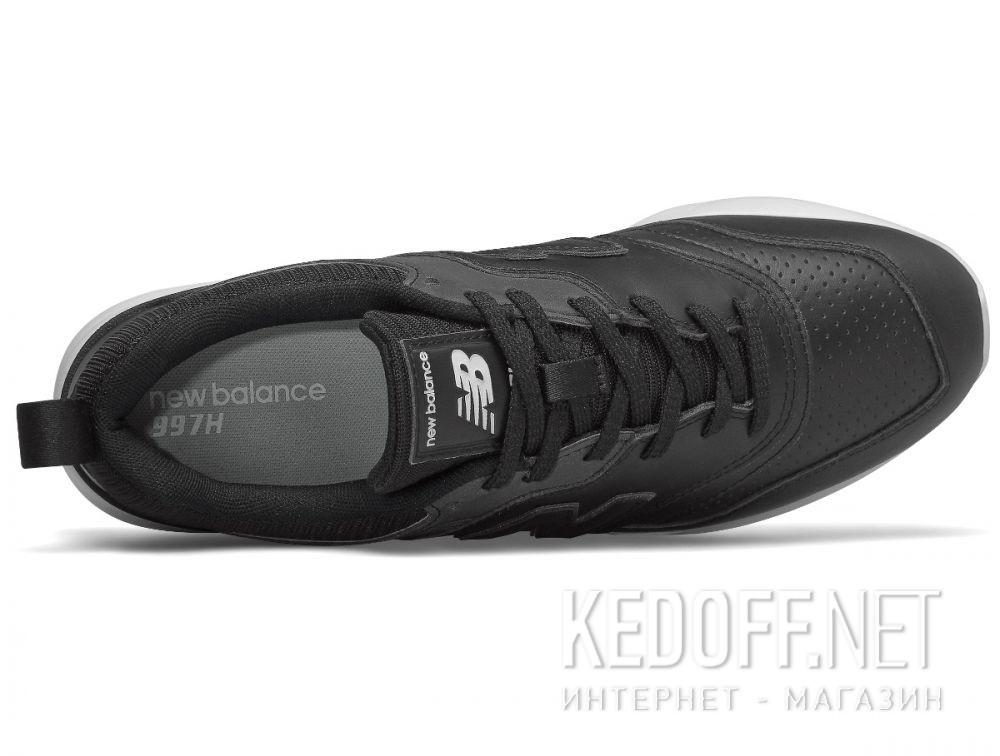 Оригинальные Мужские кроссовки New Balance CM997HDX