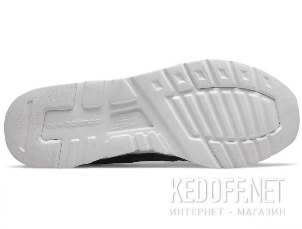 Мужские кроссовки New Balance CM997HDX описание