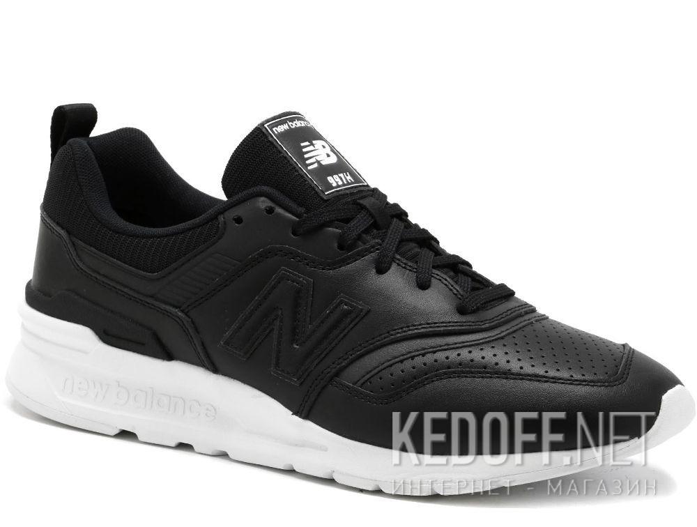 Купить Мужские кроссовки New Balance CM997HDX
