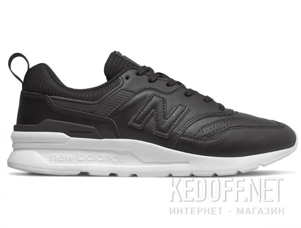 Мужские кроссовки New Balance CM997HDX купить Украина