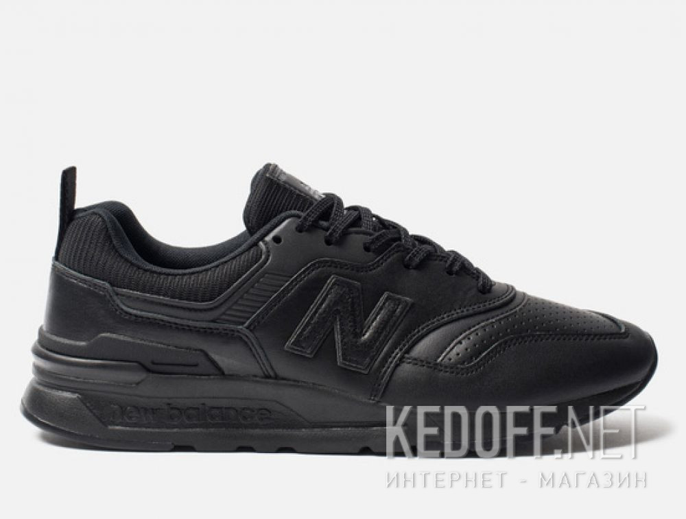 Мужские кроссовки New Balance CM997HDY купить Украина