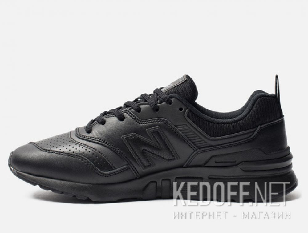 Оригинальные Мужские кроссовки New Balance CM997HDY