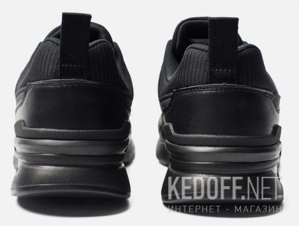 Мужские кроссовки New Balance CM997HDY описание