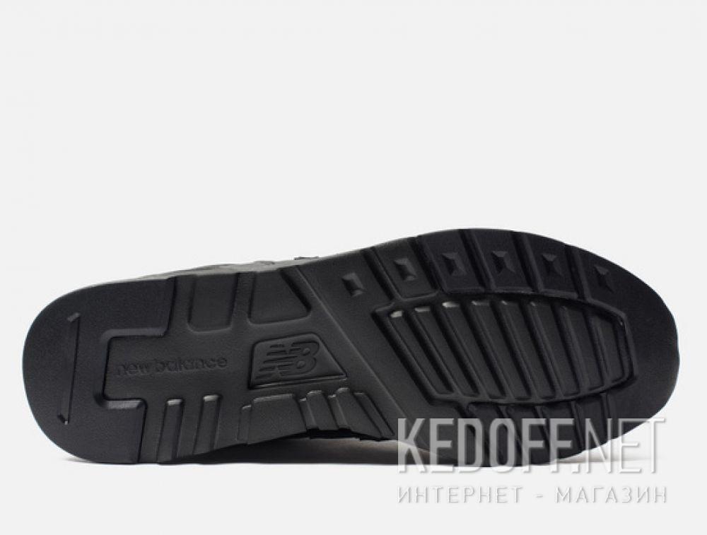 Цены на Мужские кроссовки New Balance CM997HDY