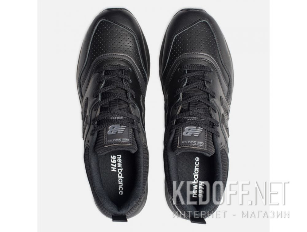 Мужские кроссовки New Balance CM997HDY все размеры