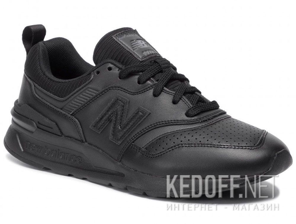 Купить Мужские кроссовки New Balance CM997HDY