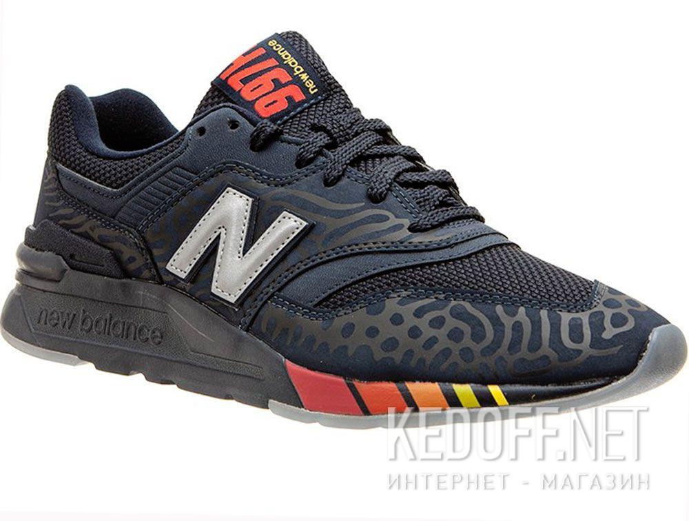 Купить Мужские кроссовки New Balance CM997HTK