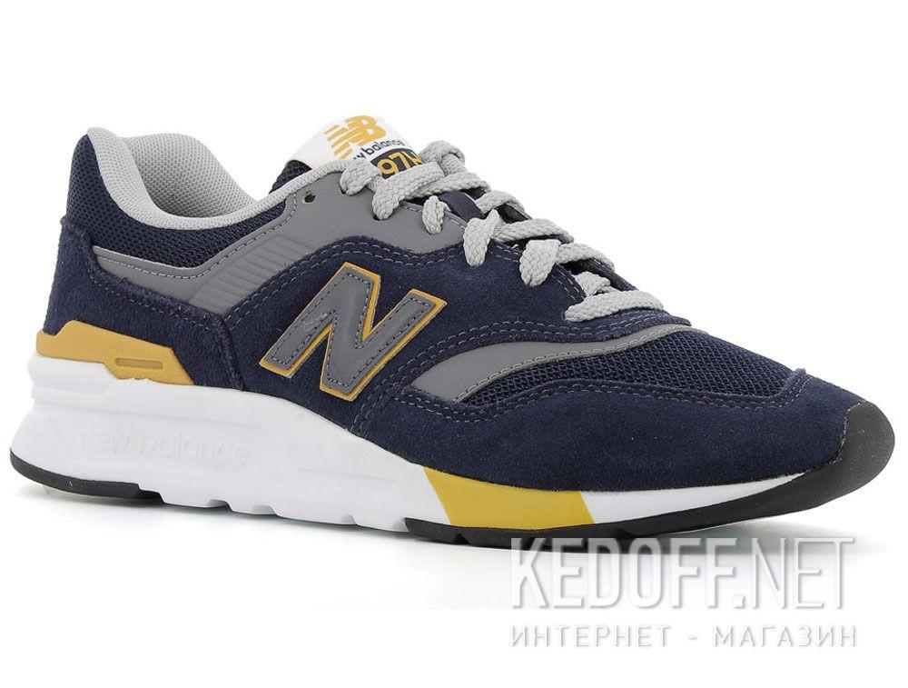 Купить Мужские кроссовки New Balance CM997HVG