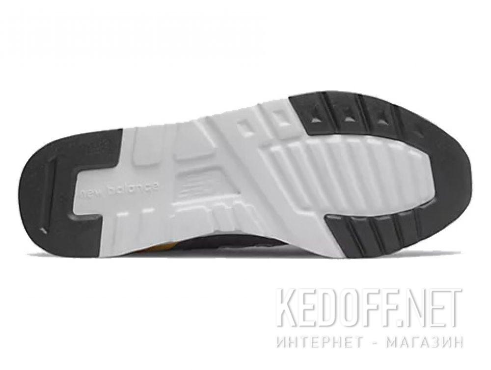 Цены на Мужские кроссовки New Balance CM997HVG