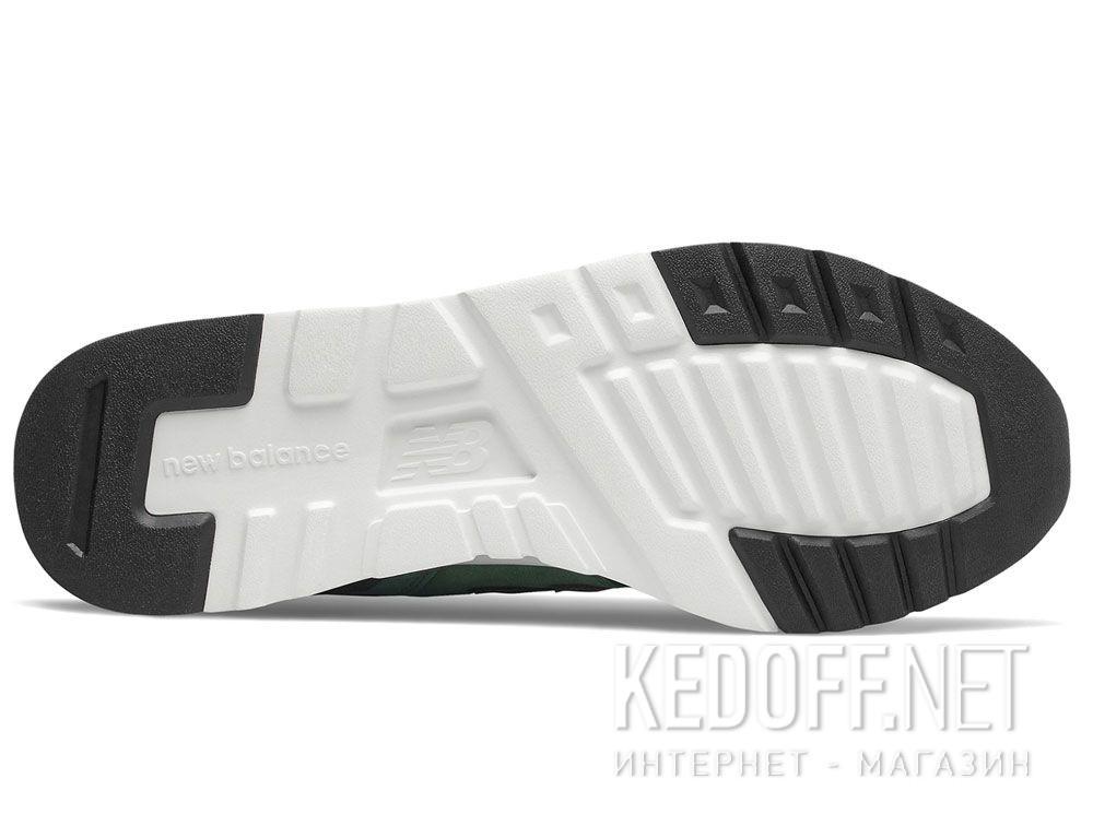 Мужские кроссовки New Balance CM997HVS описание