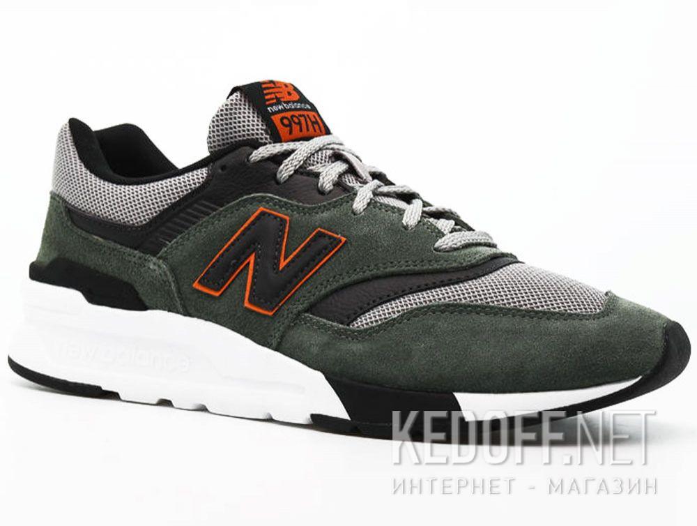 Купить Мужские кроссовки New Balance CM997HVS