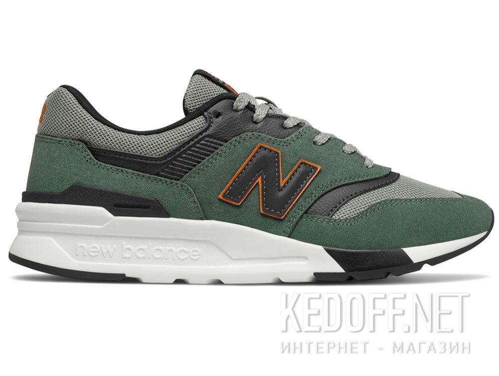 Мужские кроссовки New Balance CM997HVS купить Украина