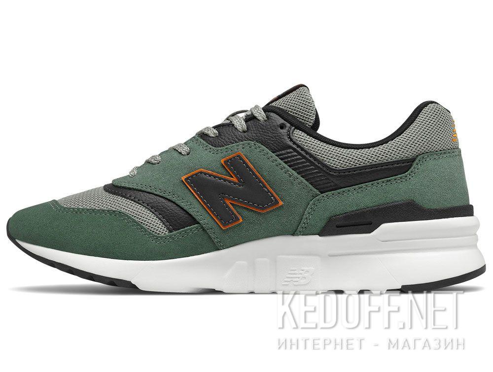 Мужские кроссовки New Balance CM997HVS купить Киев