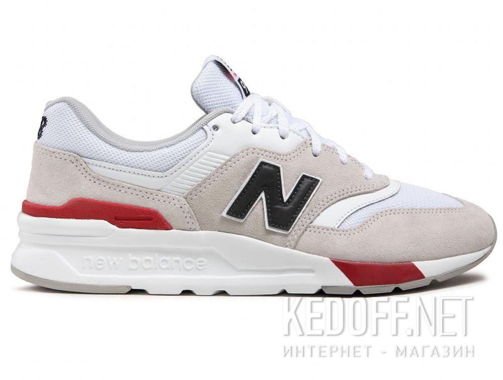 Мужские кроссовки New Balance CM997HVW купить Украина