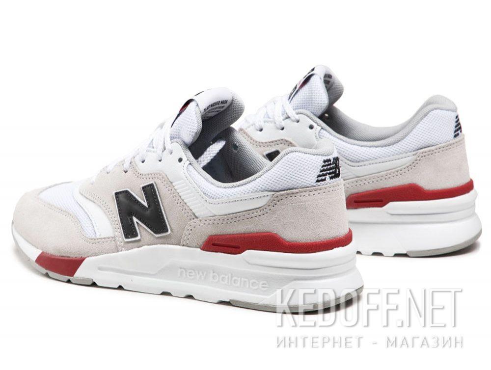 Оригинальные Мужские кроссовки New Balance CM997HVW